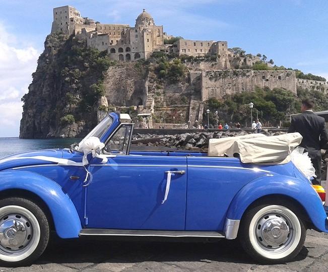 Ischia Hochzeit, heiraten auf Ischia