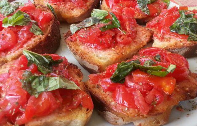Ischia für Vegetarier