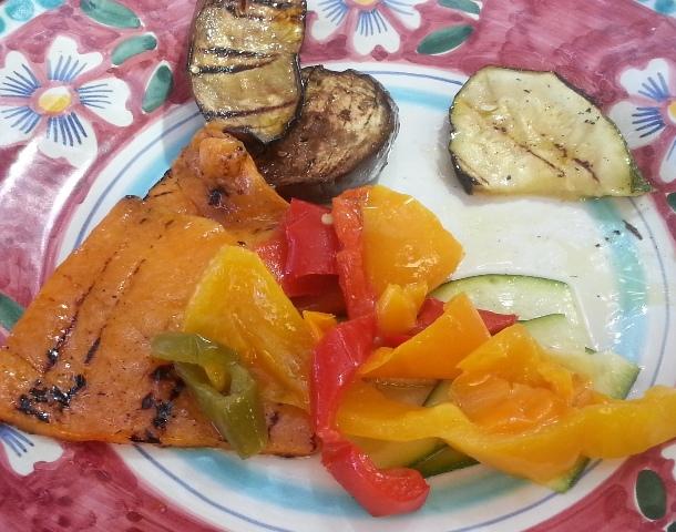 Ischia für Vegetarier, Vegetarische Küche auf Ischia